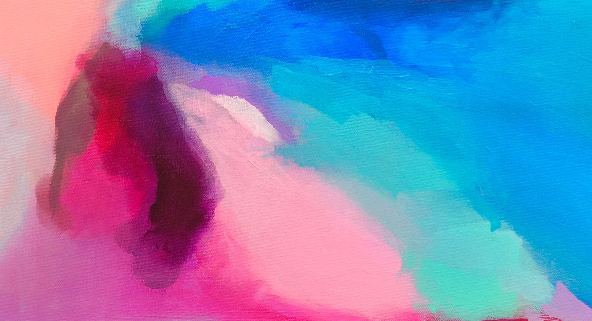 Abstract of a painting to illustrate legal news